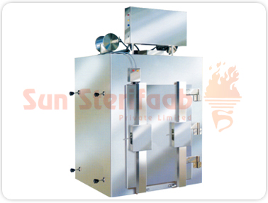 Dry Heat Sterilizer.