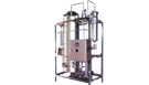 Multi Column Distilled Water Plant and Pure Steam Generators.