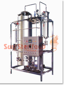 Steam Generator, Multi Column Distilled Water Plant, Pure Steam generators.